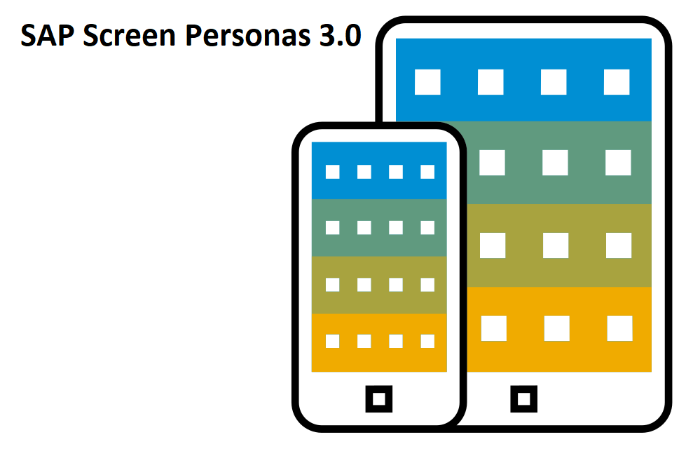 SAP Screen Personas Blog Image