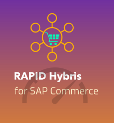 Rapid Hybris for SAP Commerce