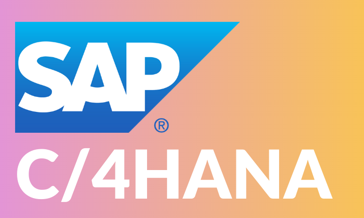 What is C/4HANA?